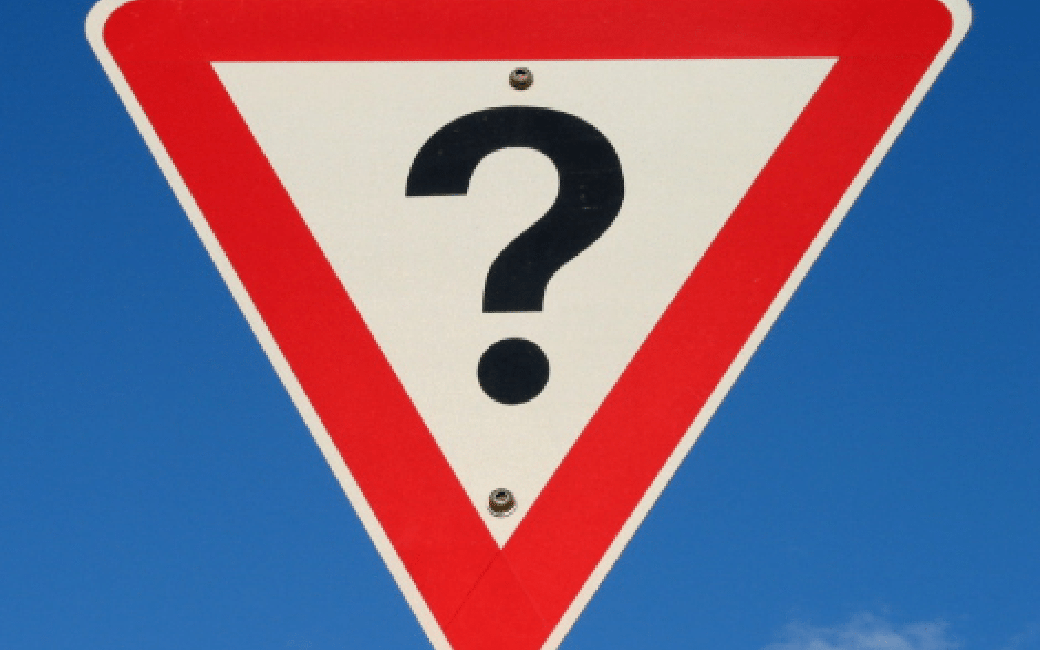 You're Asking The Wrong Questions: 3 Steps To A Value Proposition